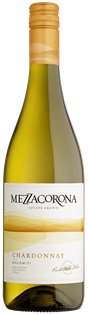 Mezzacorona Chardonnay 2015 750ml - Case of 12